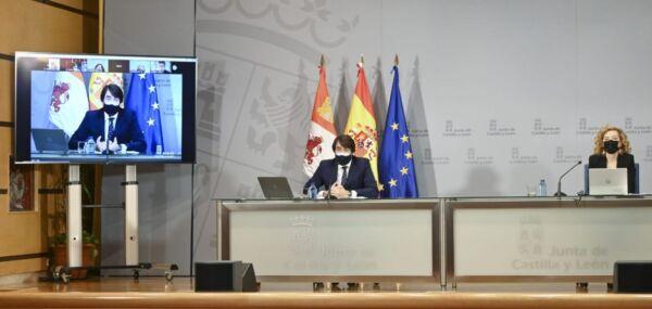 JCYL CONVOCA SUBVENCIONES DESTINADAS AL ALQUILER DE LA VIVIENDA Y A LA REHABILITACIÓN DE EDIFICIOS Y VIVIENDAS PARA EL PERIODO 2018-2021